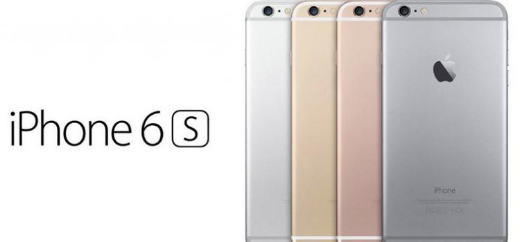 iPhone6s/6s Plus 3日で1300万台売れる 歴代のiPhone販売数推移
