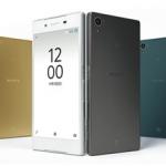 au XperiaZ5 SOV32を発売日未定で発表 Z5プレミアムは無し