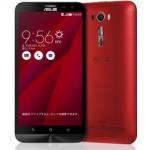 ASUS ZenFone2 Laser でかい6インチスマホ登場 発売記念キャンペーンも開始