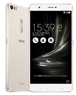 [レビュー]国内版ZenFone3 Ultra(ZU680KL) Antutu ベンチマークスコア測定結果