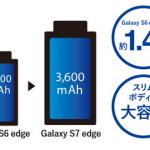Galaxy S7 edge用ワイヤレス急速充電器(EP-NG930)がようやく国内で販売開始!