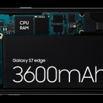Snapdragon820でも熱くならない?Galaxy S7 edge 防水仕様に発熱対策を施す