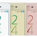 Sony XperiaZ5シリーズ&Xシリーズの6モデルスペック・機能比較一覧表