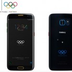 au限定Galaxy S7 edge第二弾 オリンピックモデルがオンラインで限定販売中