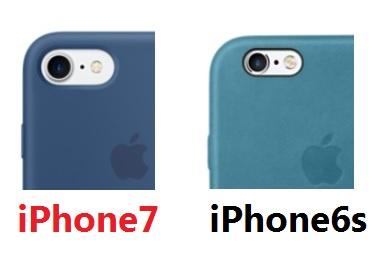 iPhone7でiPhone6/6sのケースは使えるのか?旧モデルとの互換性について
