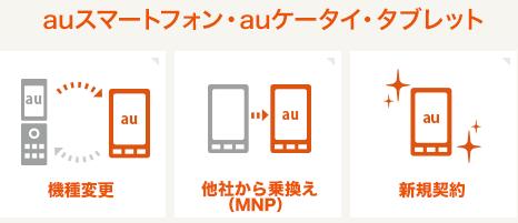 auオンライン購入 年末年始に機種変更したいなら12月28日までに お正月の受付状況