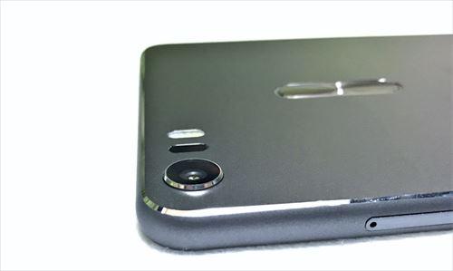 [レビュー]ZenFone3 Ultraのカメラ性能テスト 暗所撮影が出来るローライト/マニュアルモード