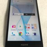 AQUOS L(SHV37)のAntutuベンチマークスコア結果 Snapdragon430搭載スマホ