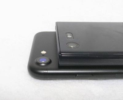 Huawei nova liteのカメラ機能レビュー iPhone7, Xperia X Compactなど人気モデルと比較