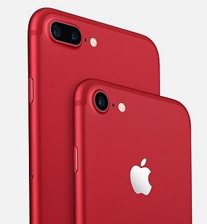 3月25日発売docomo版 iPhone7 RED(赤いiPhone)を購入する方法 販売開始時間が確定