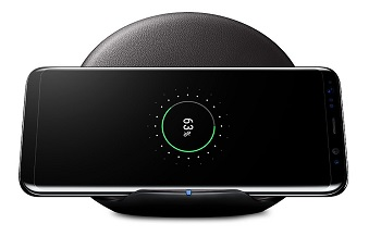 GalaxyS8/S8+が急速充電出来る純正ワイヤレス充電器 EP-PG950を安く買う方法