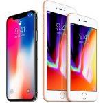 ドコモ iPhone Xの価格を発表 実質負担歴代最高額 iPhone8/7シリーズと機種変値引き比較