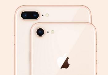 50店鋪で在庫調査 iPhone8/8 Plus キャリア・色・容量別の入手難易度