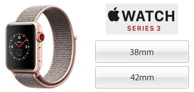 [ドコモ] 2017年Apple Watch Series3 予約/入荷連絡・在庫状況まとめ