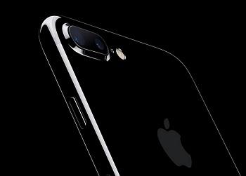 ドコモがiPhone7/7 Plusの32GB版に新色ジェットブラック追加 機種変一括5,832円から