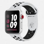Apple Watch Series3セルラーモデルをすぐ買いたいならナイキ公式ストアがオススメ 在庫豊富ですぐ届く