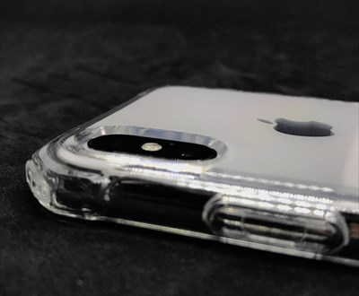 [レビュー]iPhone X ポートレート機能カメラで紅葉を格好良く撮影  単焦点レンズ並のボケ味を再現
