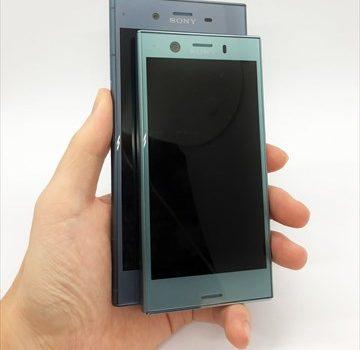 ドコモXperia XZ1 Compact SO-02Kの魅力は小さいだけじゃない 使いやすさ重視のコンパクトスマホ