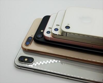 古いiPhone性能低下問題で公式電池交換を3200円に値下げ 日本における適用対象機種と提供時期