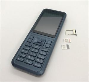 ドコモ回線でプリペイド携帯 Simply(602SI)を使う方法 シンプルガラケーで電話・メールが可能に