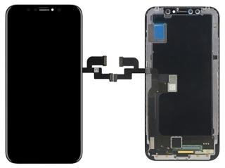 iPhone Xを自力で安く直したい人のための修理パーツ集(デジタイザー・バッテリー・パネルなど)