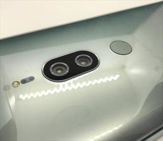 Xperia XZ2プレミアム SO-04Kは買いか(3) カメラの性能評価と比較・Antutuベンチマーク結果