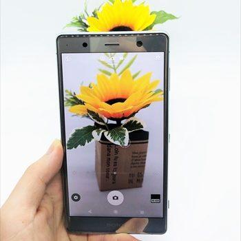 ソニーのカメラスマホ ドコモXperia XZ2 Premium SO-04K機種変更5000円商品券プレゼントは8月31日まで