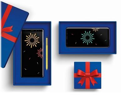 [12/1~]ドコモ&au両対応 Galaxy Note9, S9購入で電子マネーがもれなく最大1万円分貰えるCP開始