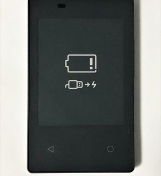 ドコモカード携帯KY-01Lは電池が全然持たない 電池を節約するためのオススメの使い方