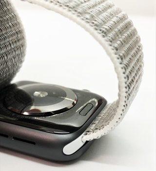 Apple Watchのバンド互換性 Series3と4の入れ替えて使えるか? 40/38mm, 44/42mmケース