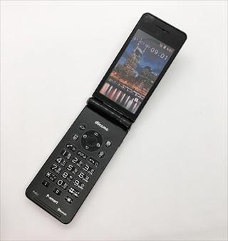 [FOMAガラケー利用者機種変更向け]ドコモ 折りたたみ携帯 P-01Jを取り替え実質0円に値下げ 契約変更還元増強
