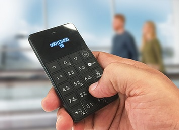SIMフリーガラケー NichePhone-S 4G(LTE対応モデル)GWセール値下げ+最大40倍超還元