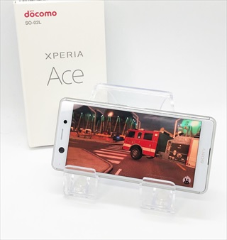 SIMフリー販売開始でコンパクトXperia Aceの値下げ競争スタート!ドコモ・楽天モバイル・OCNで安売り情報