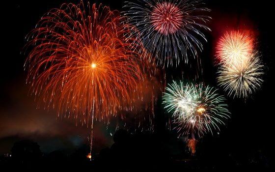 [レビュー]Xperia1で花火写真は綺麗に撮れるか?カメラ機能を花火大会でチェック(SO-03L/SOV40)