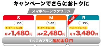 ワイモバイル2019年10月新料金プラン値下げ&2年縛り廃止!でもiPhone7を買うなら9月中のほうがお得かも 割引も廃止