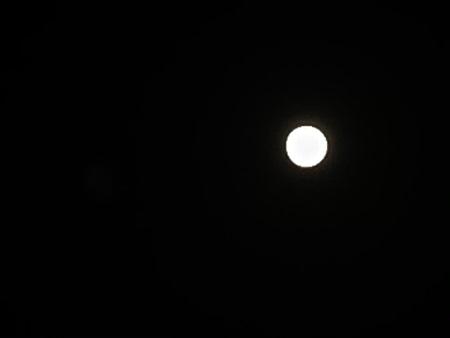 を iphone 方法 撮る 綺麗 月 に