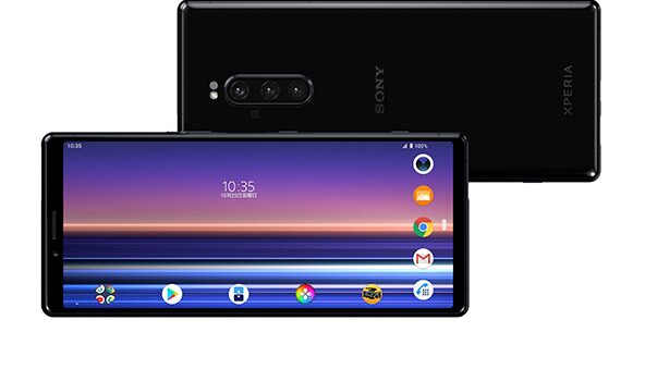 ついにXperia1フラッグシップモデルのSIMフリー&Dual SIMスマホ日本解禁 キャッシュバックCPも