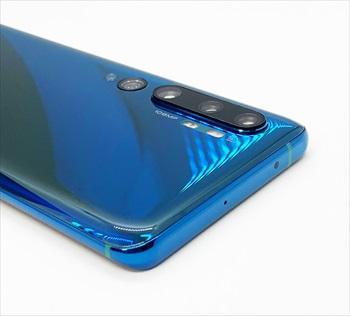 [実機レビュー]Xiaomi Mi Note10はカメラ以外の性能はどうか?SDM730G搭載Antutuベンチマーク, ゲーム性能を試す