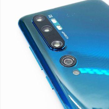 [日本発売も?]Xiaomi Mi Note10実機レビュー 5万円台でもiPhone11Proを超える評価の最強カメラスマホ