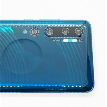 "Xiaomi1億画素カメラ-Mi Note10レビュー ""画質以外""のカメラ機能・UIの使いやすさチェック・評価・不具合情報"