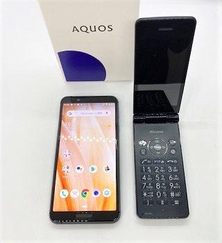 [実機評価]AQUOS sense3(SH-02M/SHV45)へ3Gガラケーユーザーが買い換えると便利に感じる5つのポイント