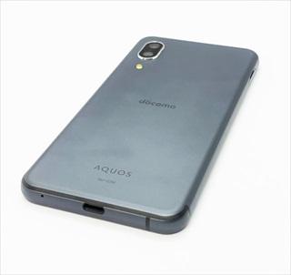 [更に値下げ]DSDV対応 SIMフリー版 AQUOS sense3 SH-M12を格安一括9000円の値引き価格で買う方法
