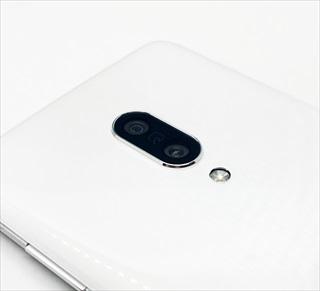 [SPECIAL割引対象]ドコモAQUOS zero2カメラ性能レビュー 低価格機よりは格段に高品質も、やや癖あり