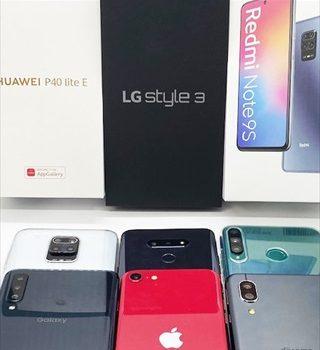 [実機チェック]LG Style3のコスパはどこまで高い?他社・SIMフリースマホとも比較
