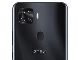 [8月5日発売日]auから格安5Gスマホ ZTE a1 ZTG01は機種変更でも実質4.4万円 SDM765搭載で十分にハイスペック
