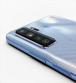[実機レビュー]4万円格安5GスマホP40lite 5Gは買いか?驚異的なAntutuスコア/カメラ性能評価