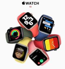 廉価版アップルウォッチ Apple Watch SEが安く・お得に買えるお店比較-ポイント還元で実質0円のチャンス!