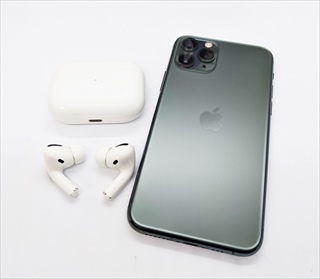 イヤホン iphone12