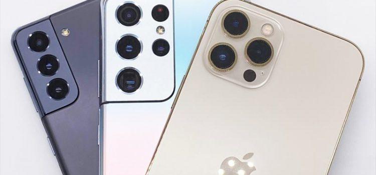 15万円の価値あり?GalaxyS21UltraとGalaxyS21のカメラズーム画質評価-iPhone12ProMaxとも比較