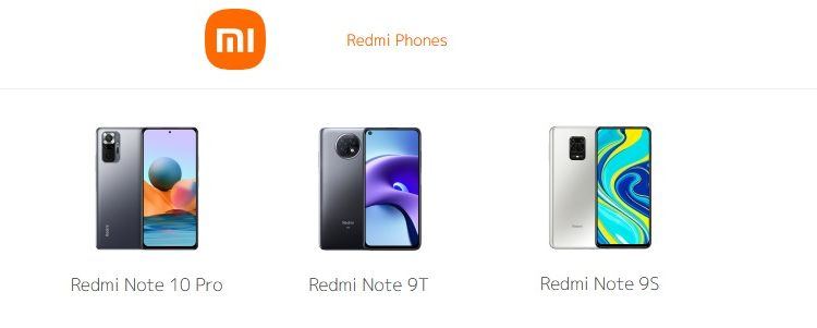 Redmi Note10Pro(2021)とRedmi Note9S(2020)を比較-価格とスペック・カメラ画質・Antutuスコア評価